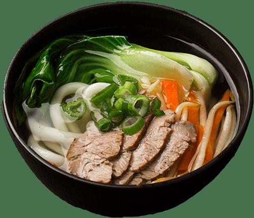 OKIKO-Suppe